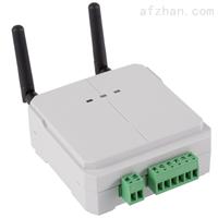 ATC600导轨式无线测温接收器 1路485通讯