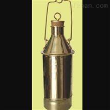 M407456液体石油产品取样器  型号:WJ77-1051