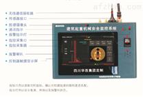 升降機安全監控系統
