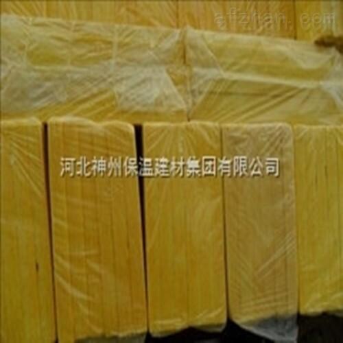 豪森维尔玻璃棉板密度和容重是多少
