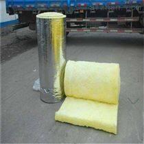 玻璃棉毡 隔音玻璃丝棉板容重