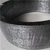供应各种耐高温石墨垫片 柔性石墨复合垫片