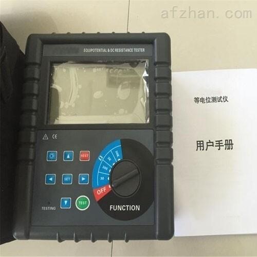 等电位测试仪供应