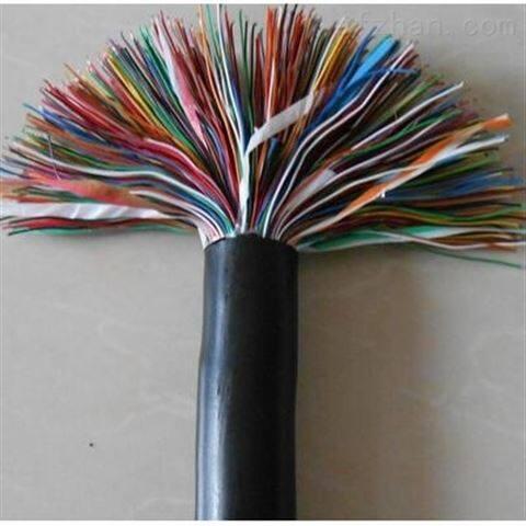 铠装电缆HYAP22信号电缆HYAC(自承式)