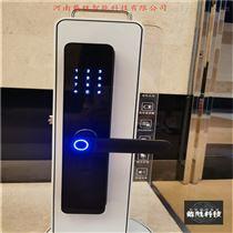 河南屈臣氏C02智能锁厂家-河南戴胜科技公司
