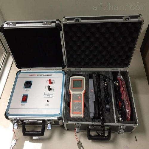 GH-6505直流系统接地故障测试仪