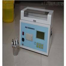 专业生产绝缘油耐压测试仪