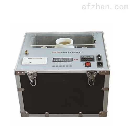 现货供应绝缘油耐压测试仪
