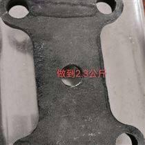 半掛車下裝鑄鐵件配件山東采購廠家