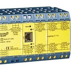 Phdd-MU德国Muller + Ziegler测量传感器