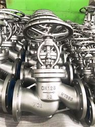 J41H碳钢截止阀