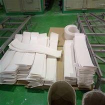 3mm聚四氟PTFE卷板 耐酸堿腐蝕鐵氟龍卷板