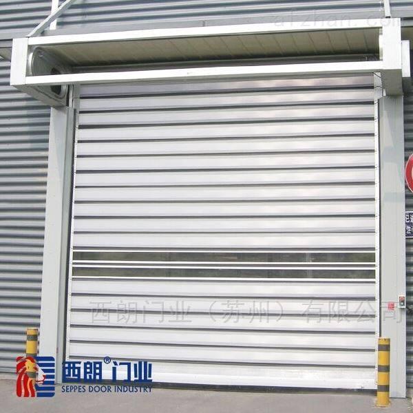 南京高性能快速涡轮硬质卷帘门