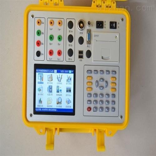 氧化锌避雷器带电测试仪低价供应