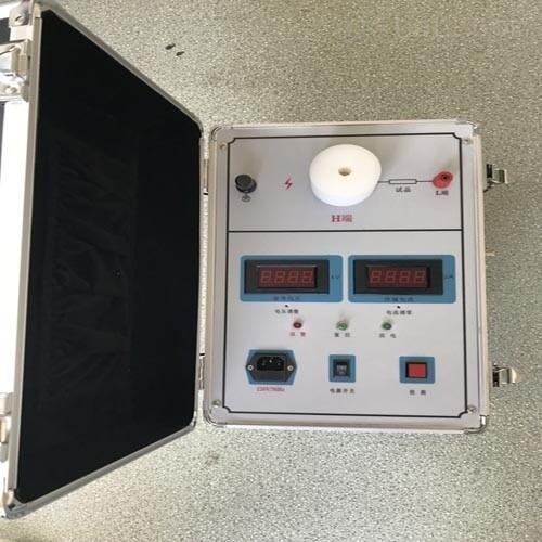 氧化锌避雷器阻性电流测试仪可贴牌