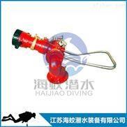 PS系列消防炮高压水炮  手动固定式水炮