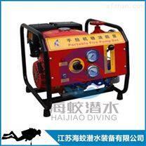 供应手抬机动消防泵JBQ5.0/8.6(11HP)