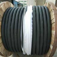 煤矿用加钢丝电缆 银顺牌