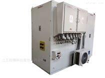 PXK防爆正压柜内装换气送电联锁装置通风箱