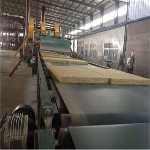 武汉外墙网织增强岩棉板生产厂家