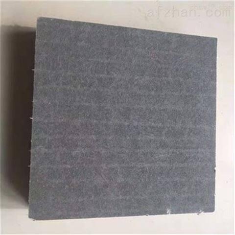 威海外墙保温A级防火岩棉板批发销售