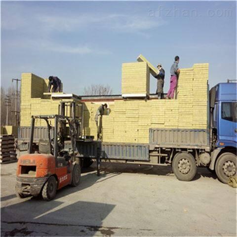 大同外墙A级防火岩棉板厂家出厂价