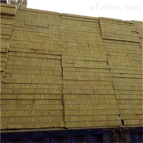 扬州外墙防火竖丝岩棉板检验报告