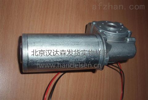 Dunkermotoren编码器/控制器KD/DR 62.1