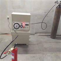 氮气灌充机MDG灭火器加压年检设备
