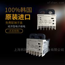 EOCRSS-05S电动机保护器动作可靠准确