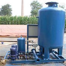 承德定压补水排气装置制造