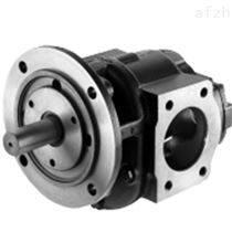 Kracht齿轮泵KF系列产品介绍