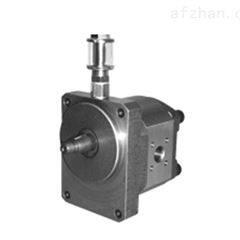 KP 1/5.5G10AK0A4VL2/245Kracht 齿轮泵DuroTec®系列