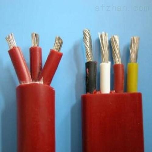 YGC3*50圆型硅橡胶电缆