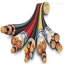矿用遥测电缆;矿用监测线MHYV,MHYV;型号
