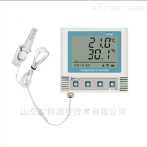 USB型温湿度记录仪温度监测