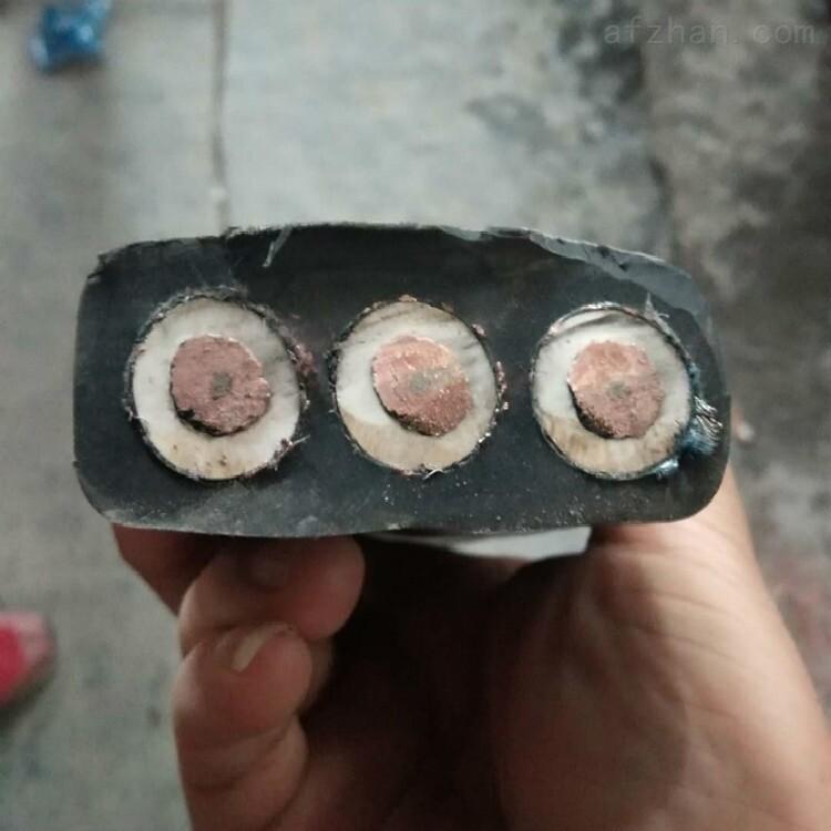 扁电缆用途 起重、机械、电气、矿山