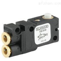 德国KUHNKE电磁阀68050-01