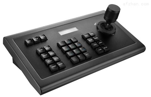 金微视视频会议摄像头控制键盘