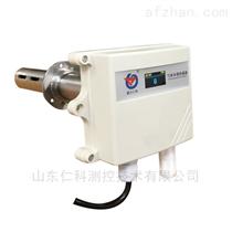 管道式温湿度甲醛传感器