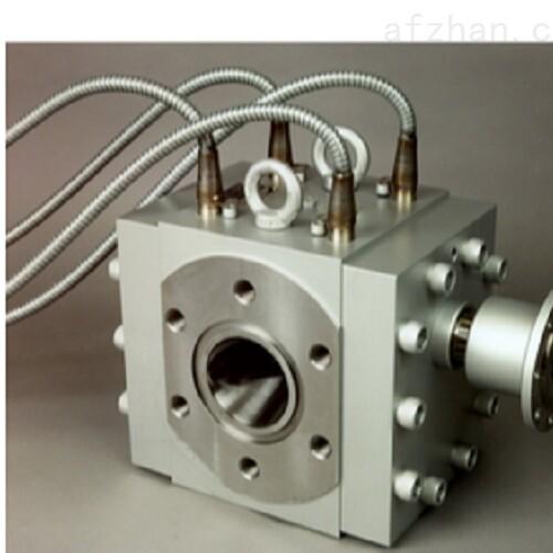 瑞士马格MAAG齿轮泵52839
