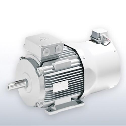 VEM低电压永磁同步电动机