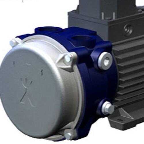 德国Speck柱塞高压泵R型