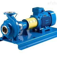 M3 HJ92N / HJ977GNJohnson Pump CombiNorm-离心泵