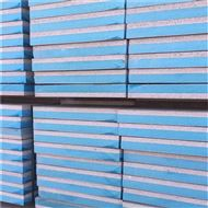 2000*600廊坊A级外墙保温免拆模板保温一体板厂家
