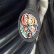 钢丝加强型橡套电缆 抗拉电缆