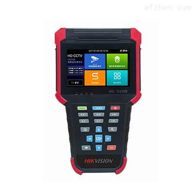 DS-1T01海康威视 视频监控工程宝手持版测试仪