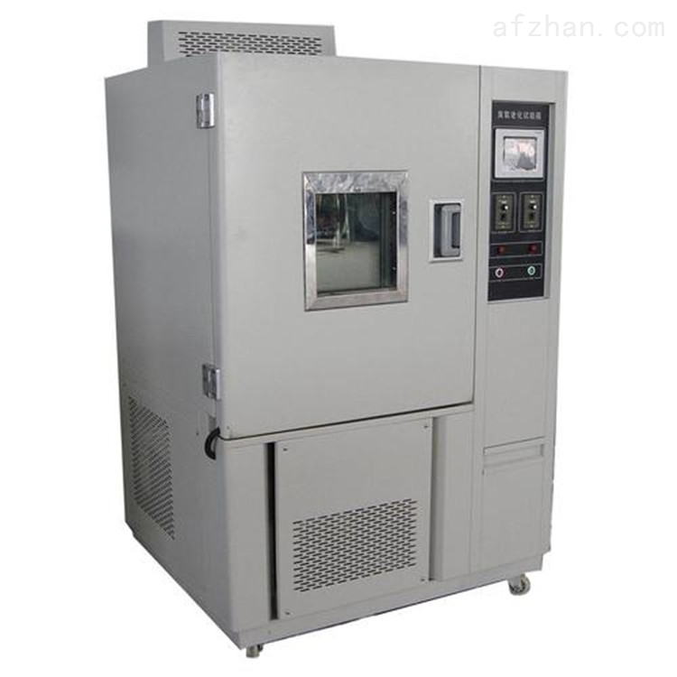 臭氧老化试验箱配置