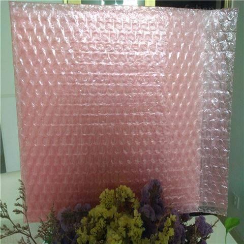 合肥厂家供应礼品快递缓冲包装透明PE气泡袋