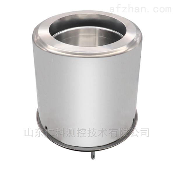 不锈钢水分蒸发量传感器液体液面蒸发皿桶